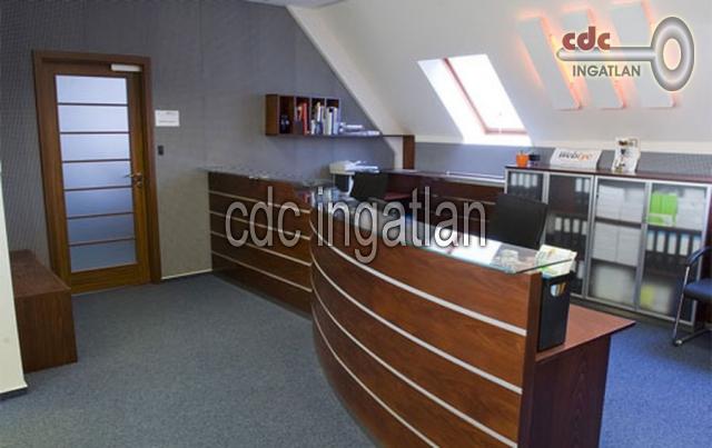iroda - Budapest, IV. kerület